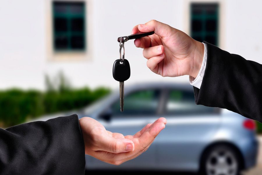 Sell Your Car in Dubai with These Helpful Tips