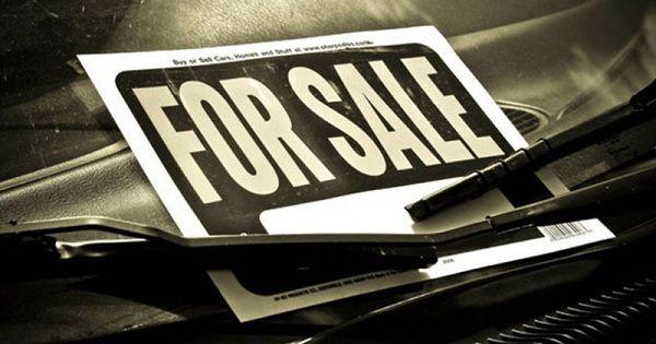 Selling a Car via Classified Websites