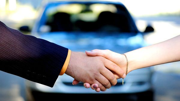Selling Your Car to an Expert Car Buyer