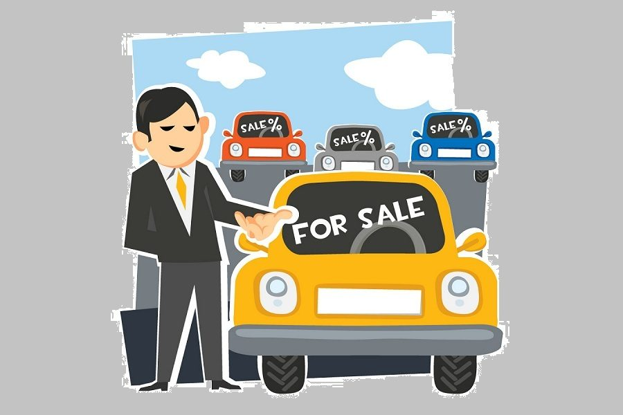 How to Sell Used Car Online in a Safe Way