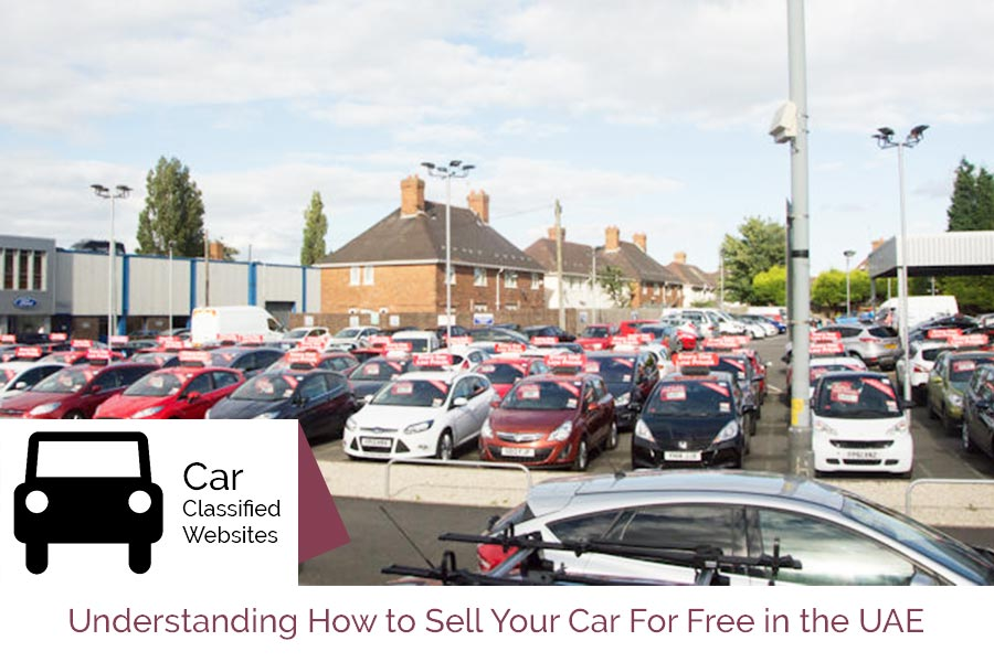 Understanding How to Sell Your Car For Free in the UAE | CashAnyCar