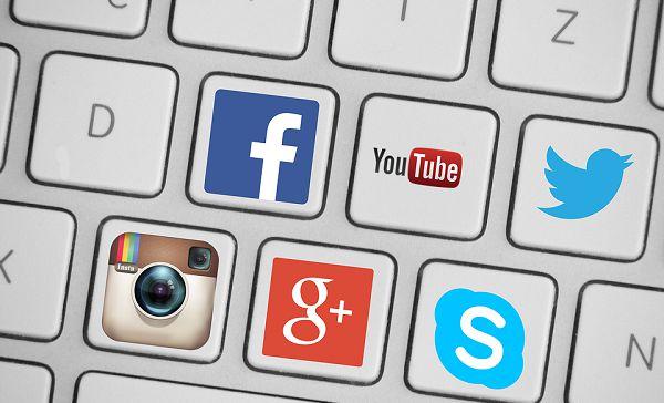 The Social Media Websites