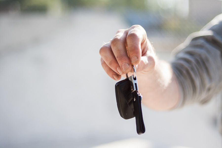 What Makes Selling A Used Car Process Easier In The UAE?