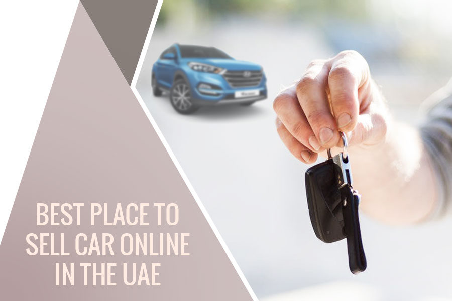 Finding the Best Place to Sell Car Online in the UAE