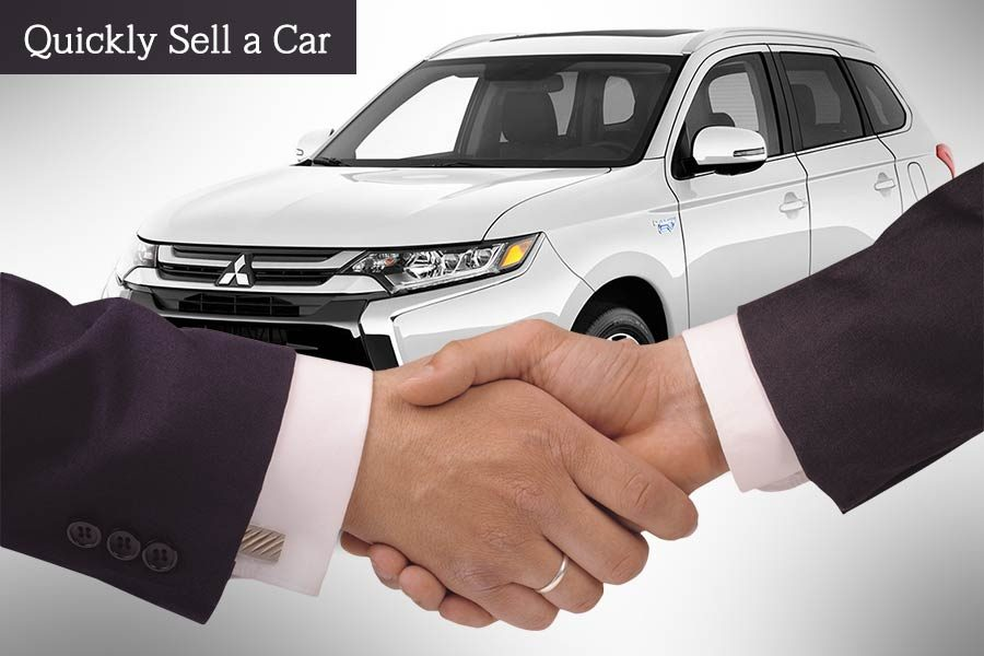 Sell My Used Car - Helpful Car Selling Tips to Quickly Sell a Car