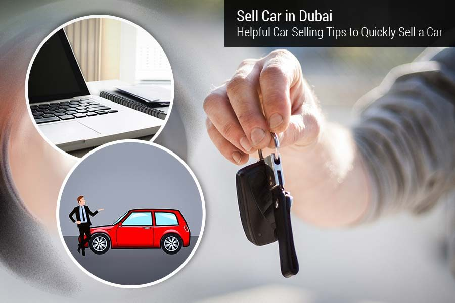 Sell Car in Dubai