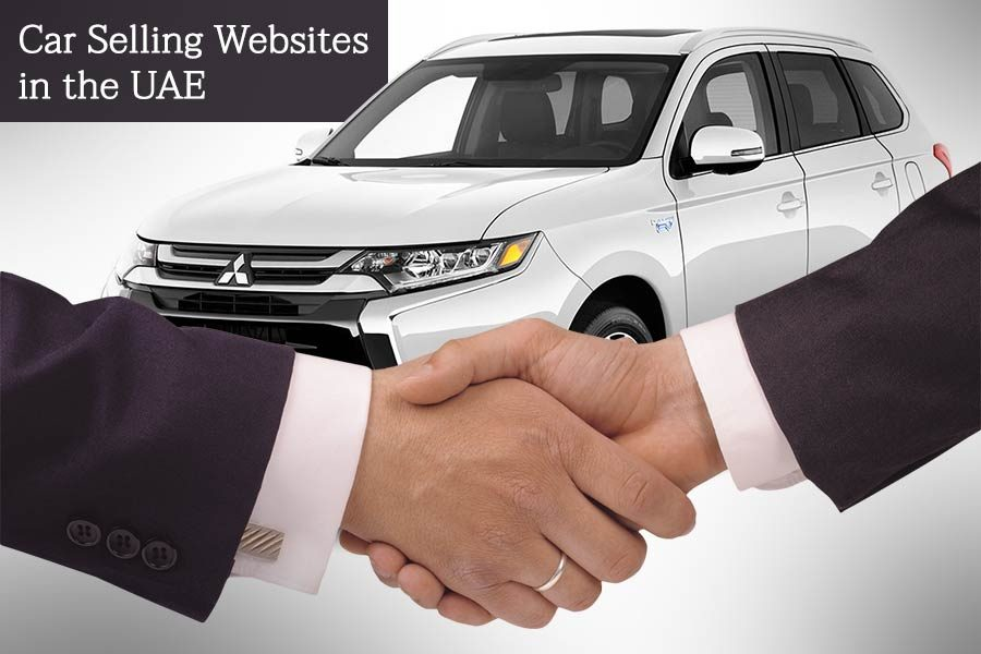 Car Selling Websites in the UAE - Everything You Need To Know