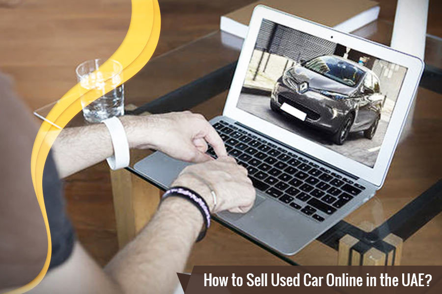 How to Sell Used Car Online in the UAE?