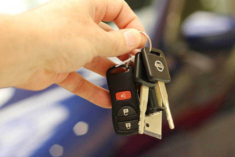Car Buying Websites - Finding the Ideal Method to Sell a Car Online